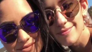 Demis BFF Dani: Sie bekommt Todesdrohungen von Lovatos Fans