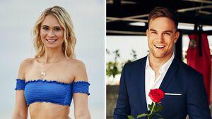 Beide in München: Hatten Denise und Bachelor Basti Kontakt?