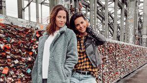 """Gewusst? """"Unter uns""""-Star Valea und Denise Kappès sind BFFs"""