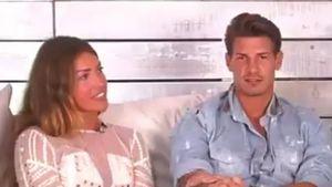 """Noch mal """"Love Island""""? Denise & Philipp nicht abgeneigt!"""