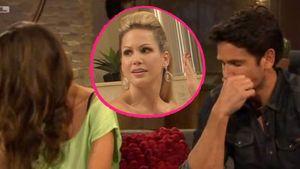 """Bachelor""-Tränen! Beerbt Angelina heute Alissa?"