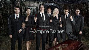 """Schock bei """"Vampire Diaries"""": Dieser Charakter stirbt!"""