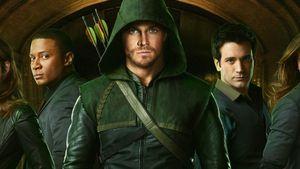 """Serien-Hit """"Arrow"""": Cooler Held mit Pfeil & Bogen"""
