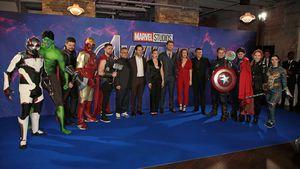 """Avengers: Endgame"" fünfmal erfolgreicher als ""Infinity War"""