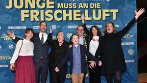 Mit 42 Jahren: 4. Baby für Schauspielerin Elena Uhlig!
