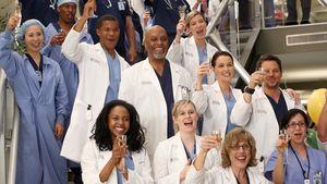 """Große """"Grey's Anatomy""""-Hochzeit: DIESES Paar ist verlobt!"""