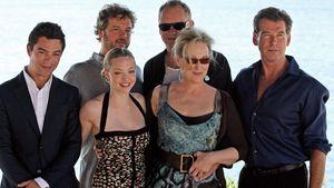 Frau & Tochter starben an Krebs: So trauert Pierce Brosnan