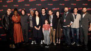 """Diesen Serien-Tod wünschen sich die """"The Walking Dead""""-Stars"""