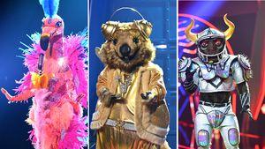 """""""The Masked Singer""""-Show drei: Wer ist Zuschauerliebling?"""