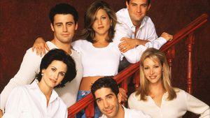 """Ein Jahr später: Dreharbeiten zur """"Friends""""-Reunion starten!"""