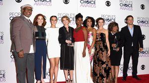 """Diese drei """"Grey's Anatomy""""-Stars haben Verträge verlängert"""