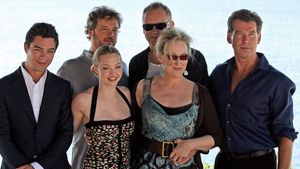 """Meryl Streep im """"Mamma Mia 2""""-Trailer: Ist Donna etwa tot?"""