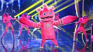 """Erste """"The Masked Singer""""-Show: Was sagen die Fans zum Cast?"""