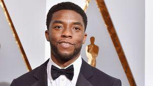 Oscars 2021: Zwei Filme mit Chadwick Boseman auf Shortlist