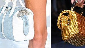 Trend View: Die It-Bags für 2012!