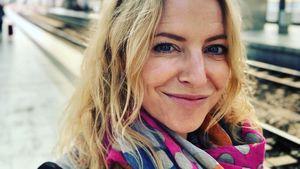 Antrag nach zwei Tagen: GZSZ-Star Diana Staehly lehnte ab