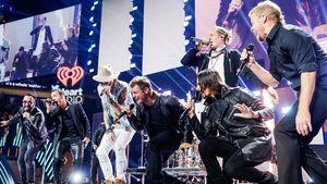 """""""Backstreet's Back""""! So überraschte die Boyband ihre Fans"""