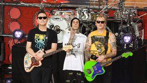 Schießerei: Blink-182 wären fast in Einkaufszentrum gewesen
