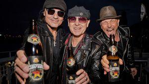 """""""Eines der Besten"""": Die Scorpions bringen eigenes Bier raus!"""