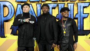 "Black Eyed Peas: Nie wieder ""My Humps""!"