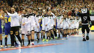 Handball-WM: Diese fünf Nationalspieler solltet ihr kennen!