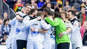 Handball-WM: Traum vom Finale ist für Deutschland geplatzt