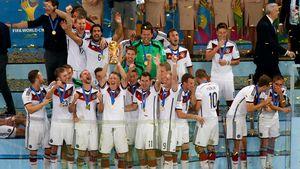 Mega-Deal! Unseren DFB-Stars winkt Rekordprämie für WM-Titel