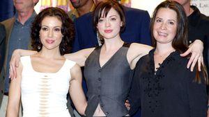 "Jetzt also doch! ""Charmed""-Reboot mit Alyssa, Holly & Co.?"