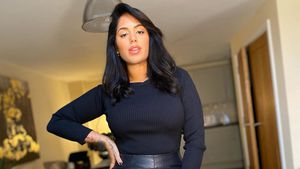 Malin Andersson sicher: Ihr Ex trug zum Säuglingstod bei