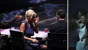 Tränen und nackte Tatsachen beim X-Factor