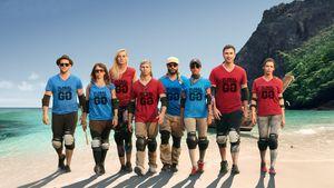 "Offizielles Pic! Das sind die ""Global Gladiators""-Stars 2018"