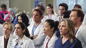 Bei Grey's Anatomy wird wieder geheiratet!