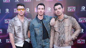 Jonas Brothers verrieten MCR-Comeback schon vor Monaten!