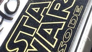 """Es geht los! Erstes Set-Foto von """"Star Wars VII"""""""