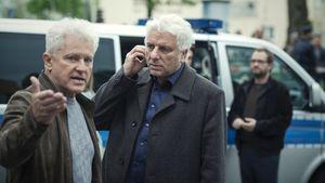 Die Kommissare Batic und Leitmayr kommen bei den Ermittlungen an ihre Grenzen