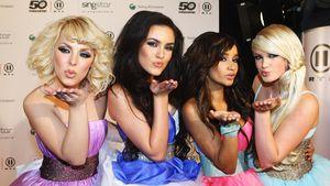 Strenge Regeln: Boyfriend-Verbot für Queensberry-Mädels!