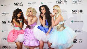 Sieben Jahre nach Queensberry-Aus: Was machen die Girls?