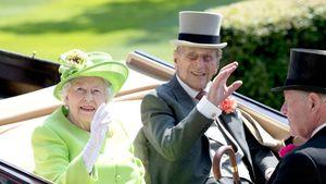70 Jahre verheiratet: Die Queen feiert Gnadenhochzeit!