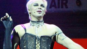 "Rocky Horror Show-Star verwirrt ""The Voice""-Jury"