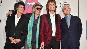 Rolling Stones: Deutschland-Gigs NICHT abgesagt