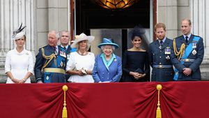 Trauerphase vorbei: Royals ändern ihre Profilbilder wieder