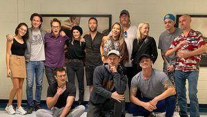 """Erste Fotos von """"Suicide Squad 2"""": Pete Davidson mit dabei"""