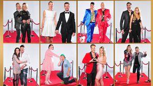 "Die ""Sommerhaus der Stars""-Paare 2017"
