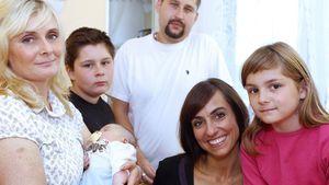 Die Super Nanny: Hass gegen den Stiefvater