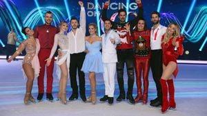"""""""Dancing on Ice"""": Diese drei Promis stehen im großen Finale"""