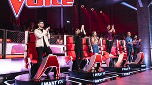 "Zu öde? ""The Voice"" erreicht nach erstem Sing-Off Quotentief"