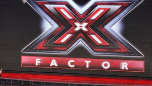 """The X Factor"", englische Musik-Castingshow"