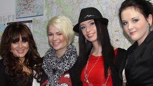 Krass! Die Popstars-Band LaViVe trennt sich