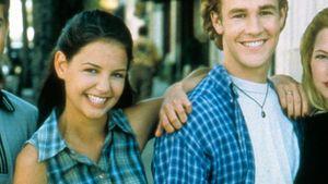 """Katie Holmes: """"Dawson's Creek""""-Comeback möglich?"""