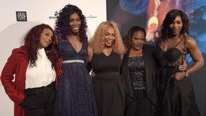 Nach Geburt: Serena Williams schreibt lieben Brief an Mom